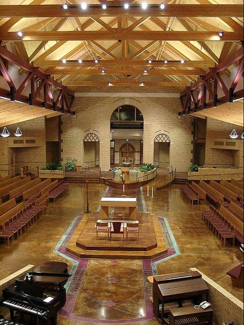 060Spirt if Christ congregation