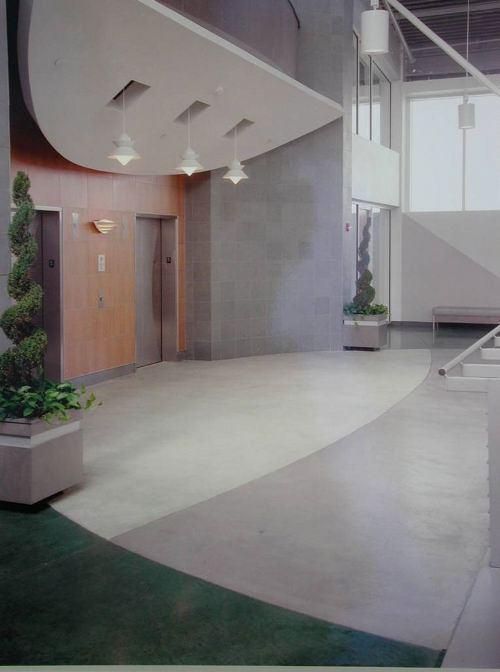 270Showplace elevators